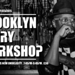 Brooklyn Terry 2hr Workshop